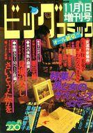 ビッグコミック 1976年11月1日増刊号