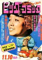 ビッグコミック 1976年11月10日号