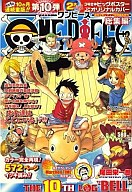 ONEPIECE THE 10TH LOG  2008/6
