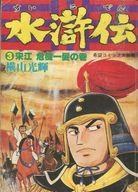 水滸伝 希望コミックス別冊 1978年7月号