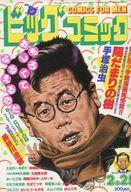 ビッグコミック 1984年2月25日号