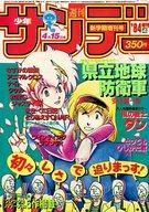 週刊少年サンデー 増刊 1984年4月15日号