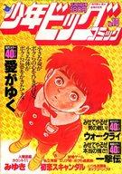 少年ビッグコミック 1982年5月28日号 No.10