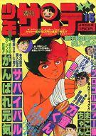 週刊少年サンデー 1978年4月9日号 15