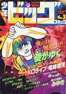 少年ビッグコミック 1984年2月10日号 No.3