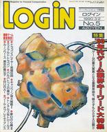 LOGIN 1990/03/02 ログイン