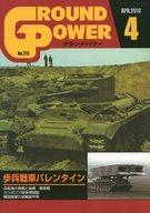 GROUND POWER 2012/4
