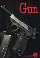月刊GUN 1983年6月号