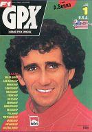 F1 GPX GRAND PRIX XPRESS U.S.A. 1990