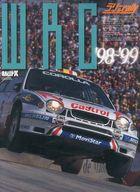 WRC '98~'99 RALLY・X 1999年2月12日号