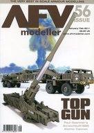 AFV Modeller ISSUE 56 2011年1・2月号
