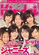 kindai 2008/3 キンダイ