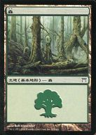 [C] : 森/Forest(303/306)