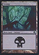 [C] : 【Graveborn】【FOIL】Swamp(30/30)/沼(30/30)「C」