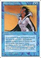 [R] : 【イタリア語版】Drain Power/魔力奪取