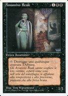 [R] : 【イタリア語版】Royal Assassin/凄腕の暗殺者