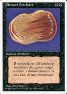 [R] : 【イタリア語版】Warp Artifact/歪んだ秘宝
