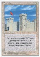 [UC] : 【イタリア語版】Castle/城壁