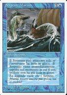[C] : 【イタリア語版】Sea Serpent/大海蛇