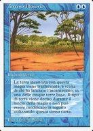 [C] : 【イタリア語版】Phantasmal Terrain/幻影の地