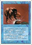 [C] : 【イタリア語版】Unstable Mutation/不安定性突然変異
