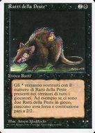 [C] : 【イタリア語版】Plague Rats/疫病ネズミ