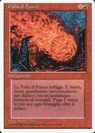 [C] : 【イタリア語版】Fireball/火の玉