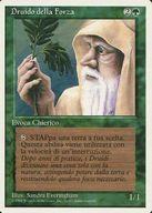 [UC] : 【イタリア語版】Ley Druid/草原のドルイド僧