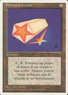 [UC] : 【イタリア語版】Celestial Prism/天界のプリズム