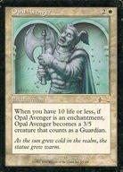 [R] : Opal Avenger /オパールの報復者