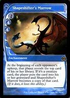 [R] : Shapeshifter's Marrow /多相の戦士の真髄