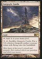 [R] : Gargoyle_Castle/ガーゴイルの城