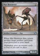 Myr Retriever/マイアの回収者
