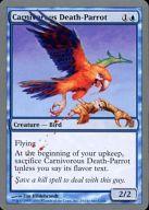 [C] : Carnivorous Death-Parrot