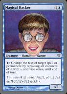 [UC] : Magical Hacker