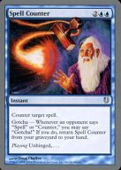 [UC] : Spell Counter
