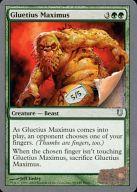 [UC] : Gluetius Maximus