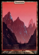 [C] : Mountain