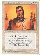 [R] : Northern Paladin/北の聖騎士