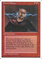 [R] : Power Surge/魔力の奔流