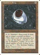 [R] : Aladdin's Ring/アラジンの指輪