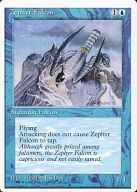 [C] : Zephyr Falcon/西風の隼