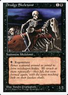 [C] : Drudge Skeletons/蠢く骸骨
