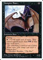 [C] : Vampire Bats/吸血コウモリ