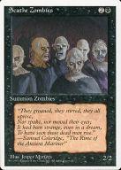[C] : Scathe Zombies/スケイズ・ゾンビ