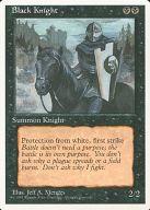 [UC] : Black Knight/黒騎士
