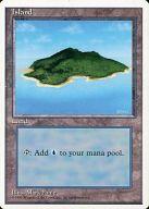 [C] : Island/島