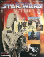 THE OFFICIAL STAR WARS FACT FILE No.8 週刊スター・ウォーズ -ファクト ファイル-