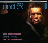 cinefex 10 シネフェックス