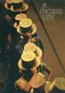 パンフ)劇団四季 A CHORUS LINE 1999年5月版